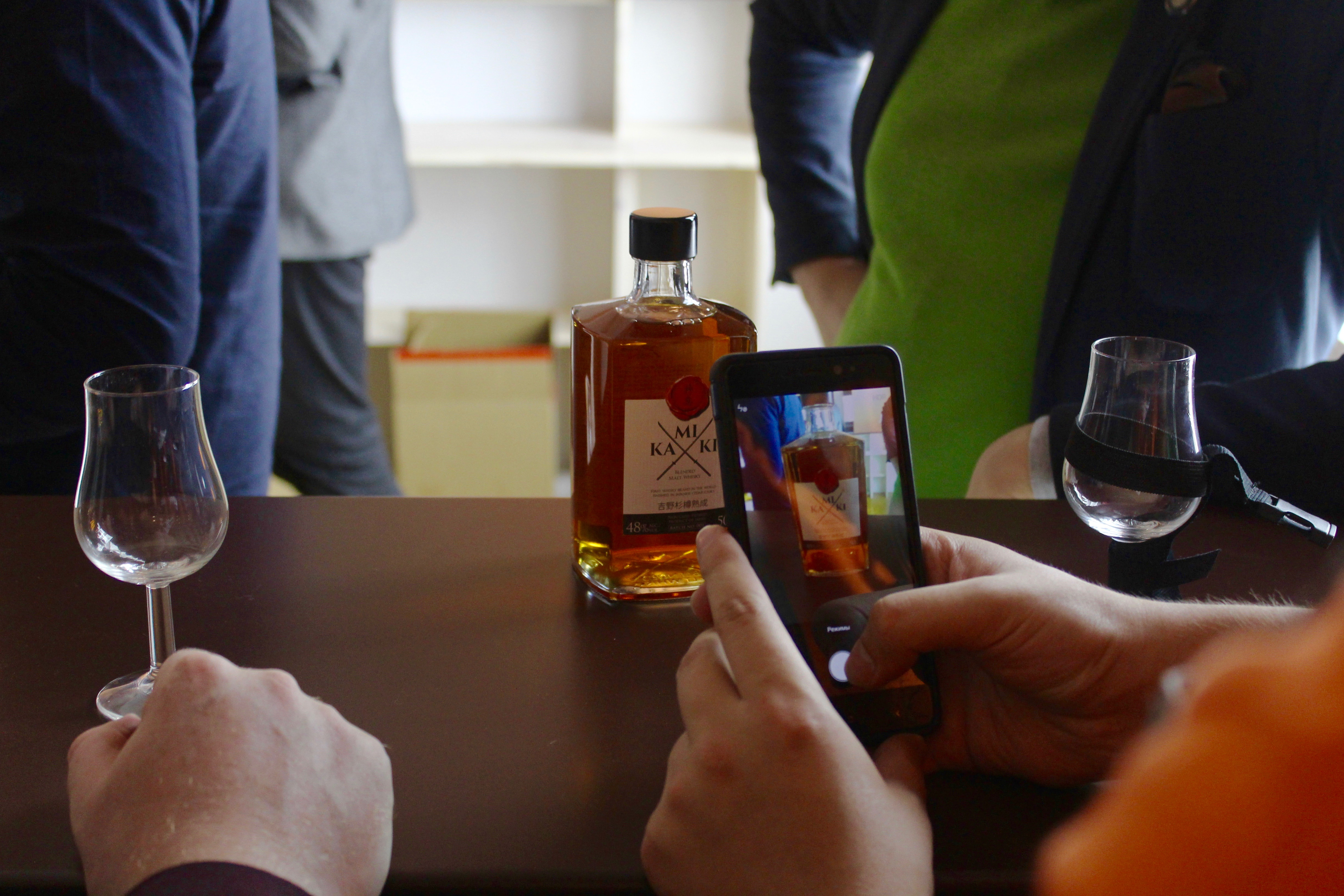 drinkhacker.ru Whisky Live 2018 Moscow